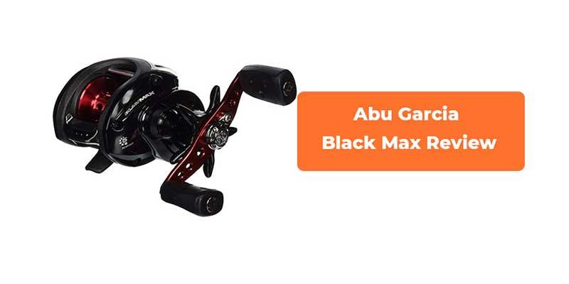 Abu Garcia Black Max Review