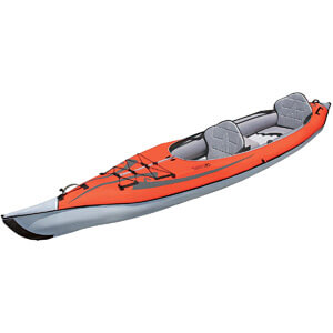 Advanced Elements Convertible Inflatable Kayak