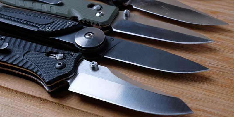 Best Folding Knife Under $100