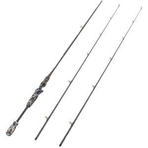 Entsport Camo Legend 2-Piece Rod
