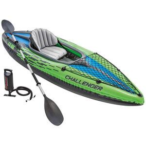 Intex Challenger K1 Fishing Kayak