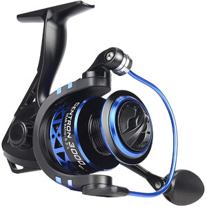 KastKing Centron 3000 Spinning Fishing Reel