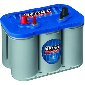 Optima Batteries 8016-103 BlueTop Deep Cycle Battery