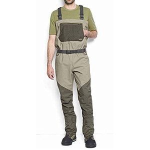 Orvis Encounter Breathable Stockingfoot Chest Wader