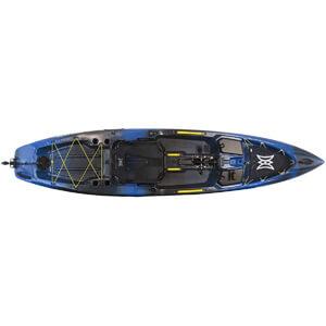 Perception Pescador Pilot 12 Pedal Kayak