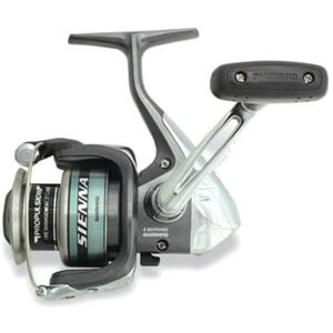 Shimano Sienna 1000fd Review