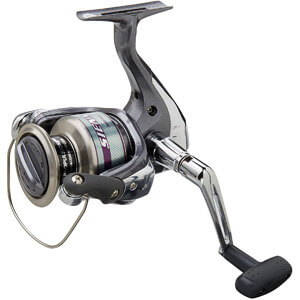 Shimano Sienna 4000 Front Drag Spinning Clam Reel Review