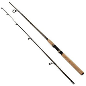 Shimano Solara 2 Piece Spinning Rod