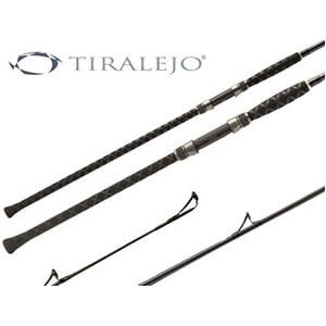 Shimano Tiralejo 2-Piece Surf Spinning Fishing Rod