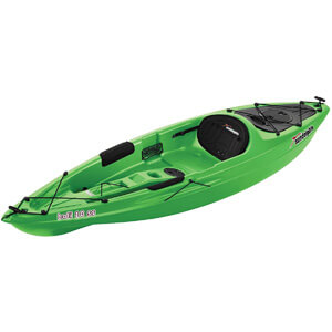 Sundolphin SS Bali 10 foot Kayak
