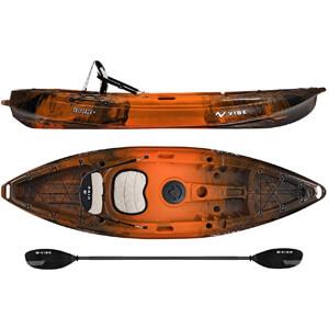 Vibe Kayaks Skipjack Ocean Kayak