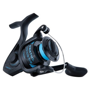 PENN Fishing Wrath Spinning Fishing Reel