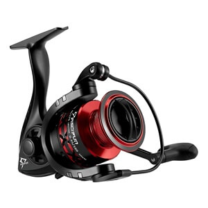 Piscifun Flame Spinning Reels Light Weight Ultra Smooth